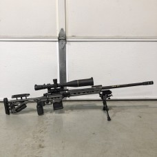 Masterpiece Arms BA 6.5 - Used