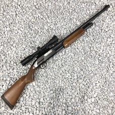 Mossberg 500 - Used with Scope