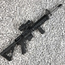 New Frontier Armory 5.56 - Used