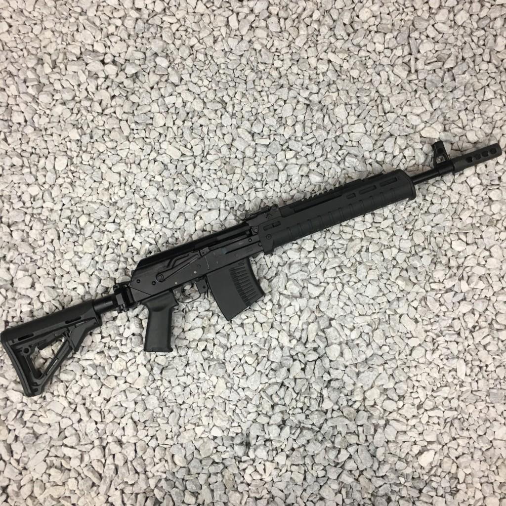 Molot Vepr 7 62x54R - Used - Copper Custom Armament