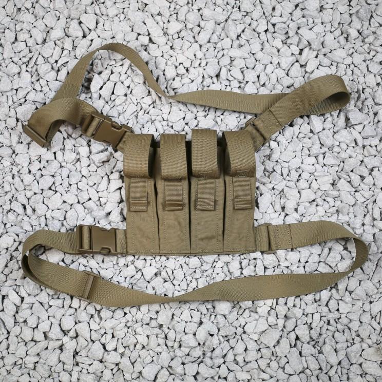 UW Gear Bandoleer 4 - CZ Scorpion