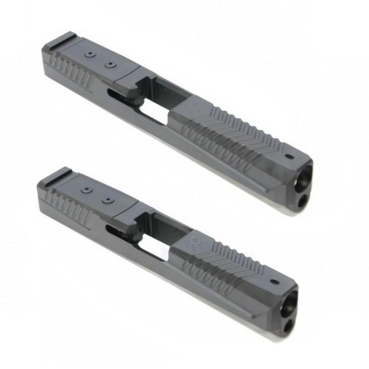 VDI Enforcer Slide - RMR Cut - Stripped