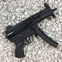 Zenith MKE Z-5P Pistol 9mm