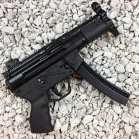 Zenith MKE Z-5K Pistol 9mm