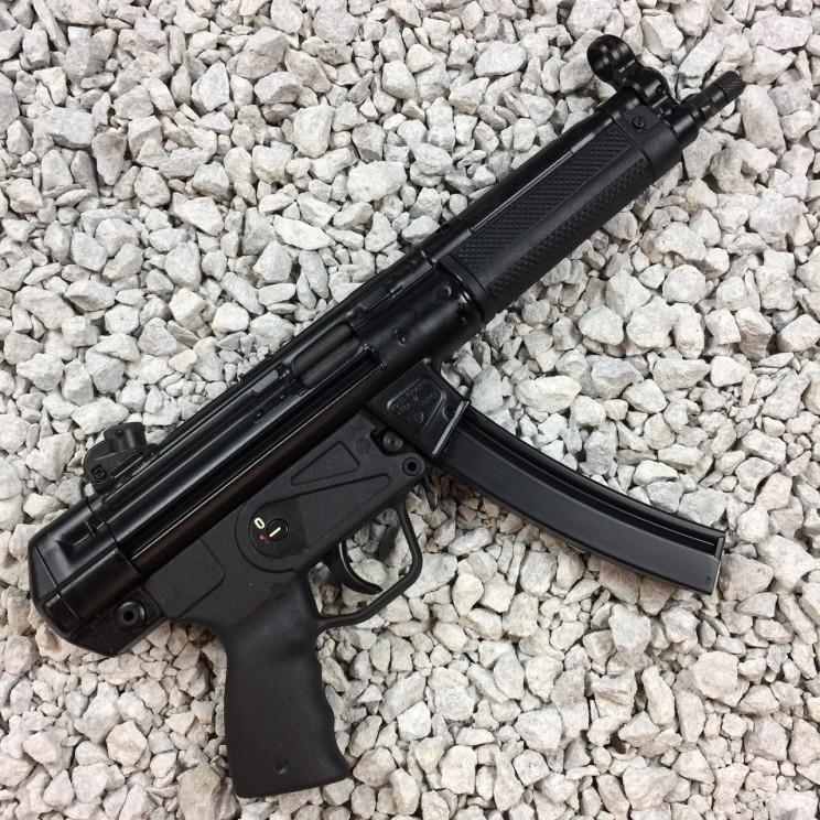Zenith MKE Z-5RS