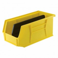 SecureIt Large Bin with Divider