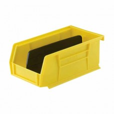 SecureIt Medium Bin with Divider