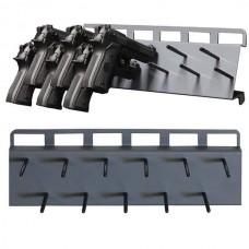 SecureIt Pistol Peg Rack