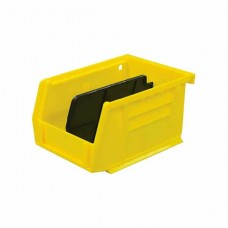 SecureIt Small Bin with Divider