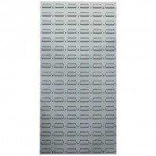 SecureIt Steel Wall Panel - Large
